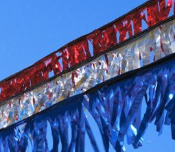 Streamers and Pennants