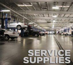 Service Supplies