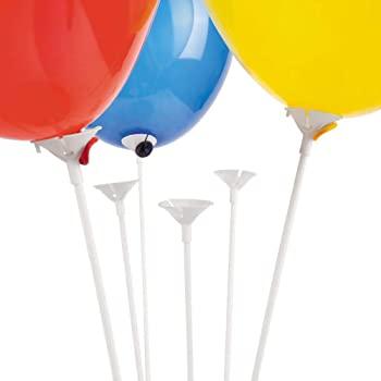 Latex Balloon Stick