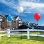 BalloonBobber_Short Pole Kit