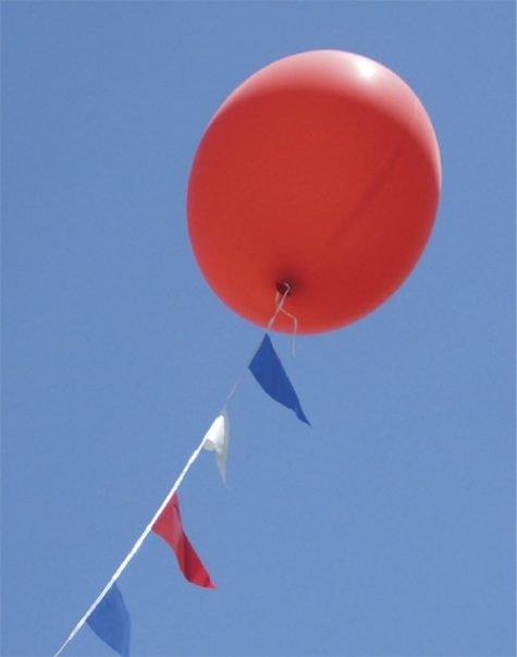 6ft Balloon