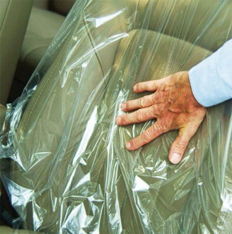 Seat Covers - Premium